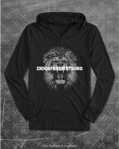 Endorphasm Strong Lightweight Pullover