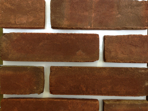 Ontario Size Forest Hill Moulded Brick