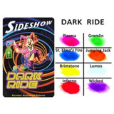 Sideshow Palette - Dark Ride