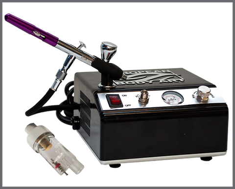 EBA FX Airbrush Kit I