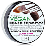 Sian Richards Brush Shampoo
