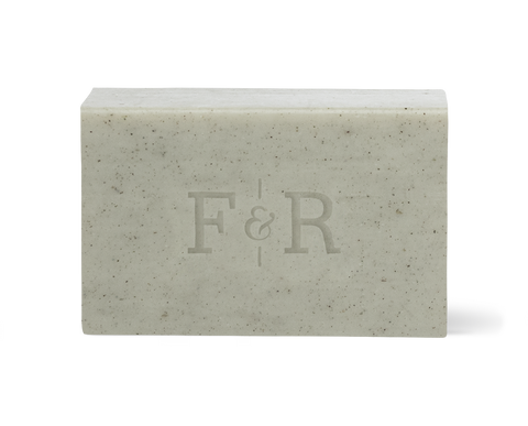 Triple Milled Clearwater Bar Soap