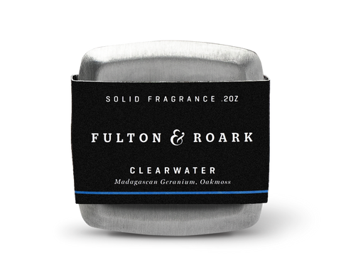 Image of Clearwater Solid Fragrance
