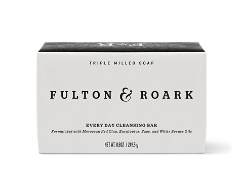 Triple Milled Every Day Bar Soap