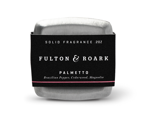 Image of Palmetto Solid Fragrance