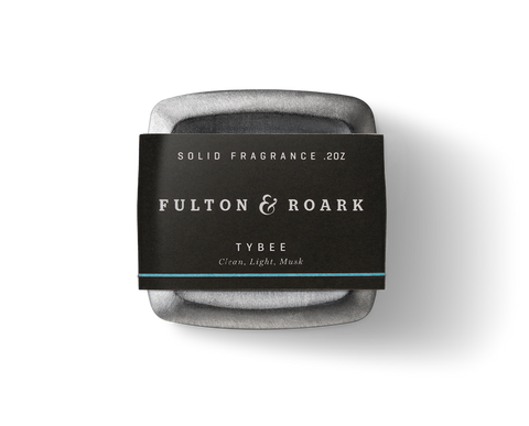 Tybee Solid Fragrance