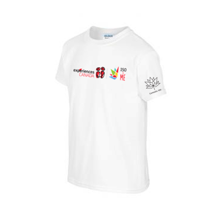 Experiences Canada 150 & Me T-Shirt