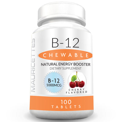 Natural Energy Bundle