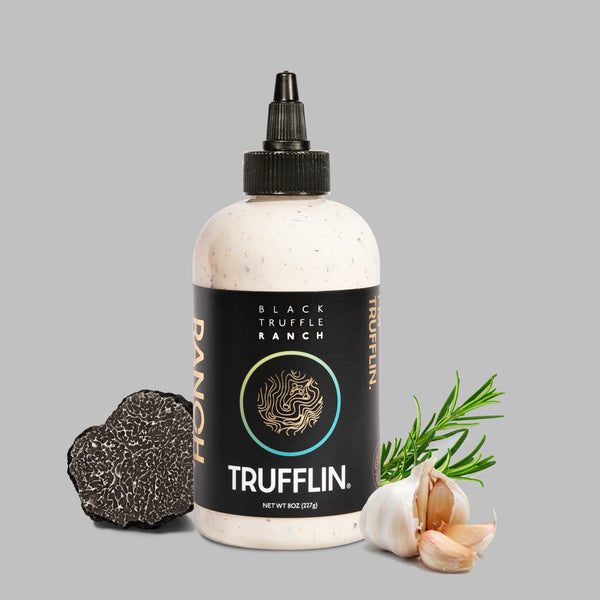 Trufflin® Black Truffle Infused Ranch 8.5oz