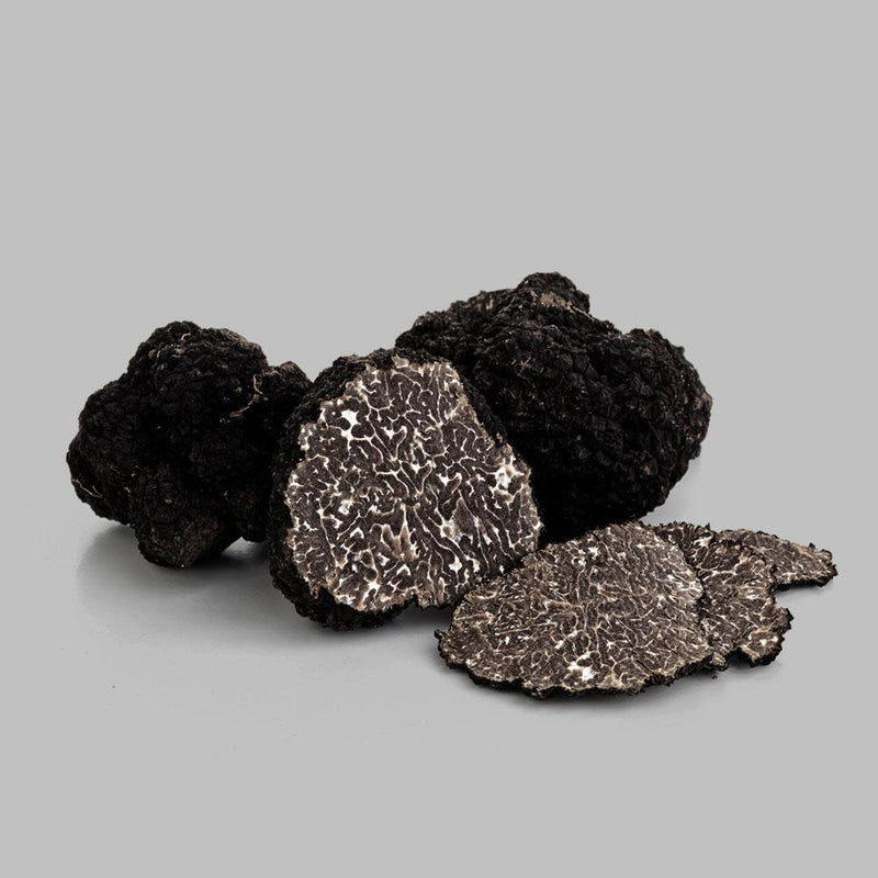 Fresh Black Winter Truffle - 8 oz