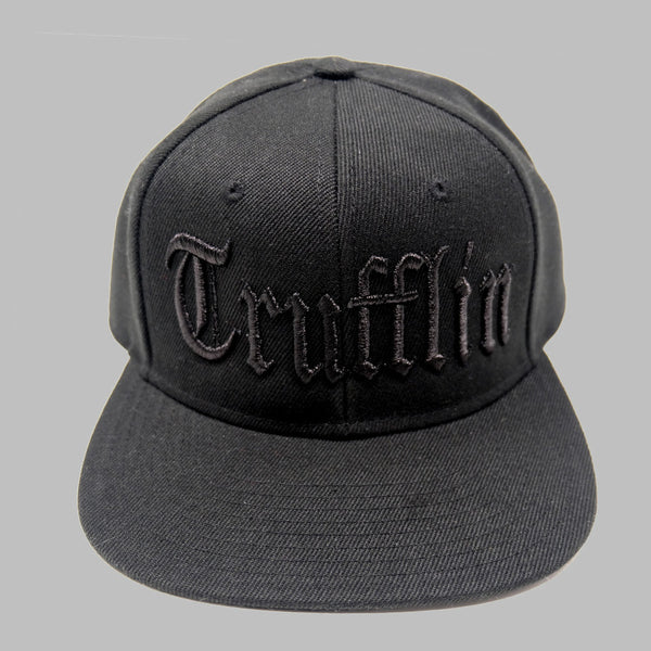 Black on Black Trufflin