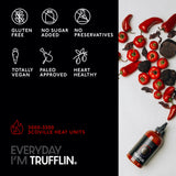 TRUFFLIN® SRIRACHA & BUFFALO VIP SET 2X 8.5OZ BOTTLES