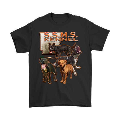S.S.M.S. KENNEL