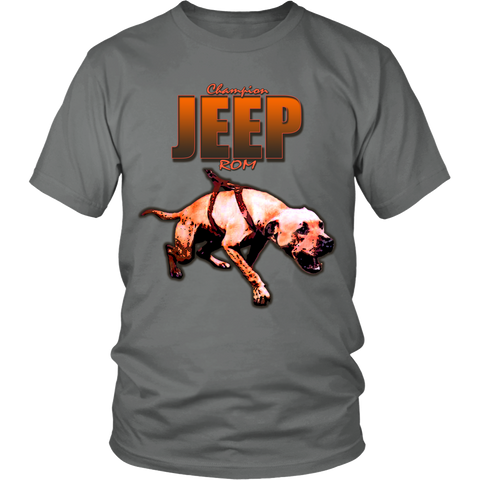 Jeep (color)