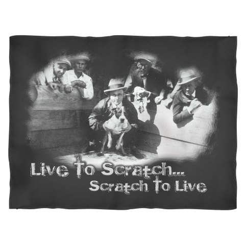 Live To Scratch