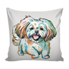 Shih Tzu Pillow Cover