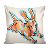 Dachshund Pillow Cover v.2