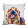 German Shepherd Pillow Cover v.1