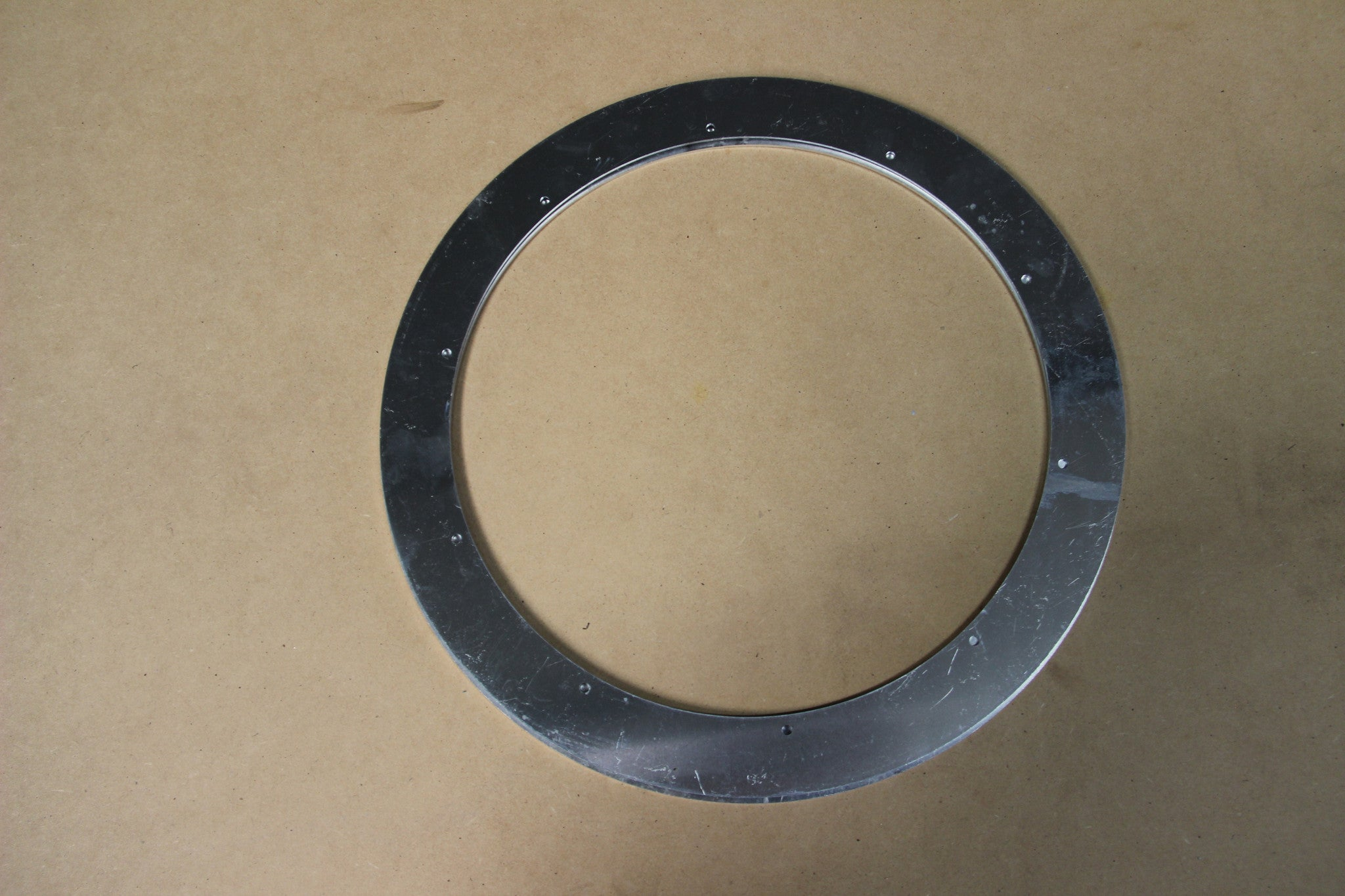 Chain Rings Guards