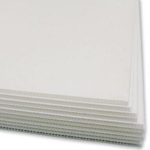 3mm Corflute sheets