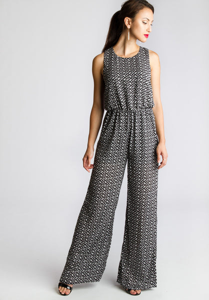 Casual Friday Jumpsuit - Jumpsuits - MadeModern