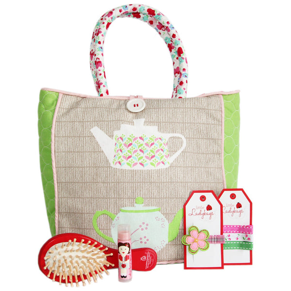 Little Lady Bags Emily Hair Pack