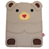 Bertie Bear Ipad Cover