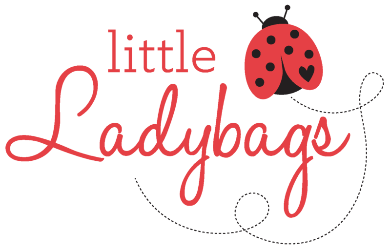Little Lady Bags  logo