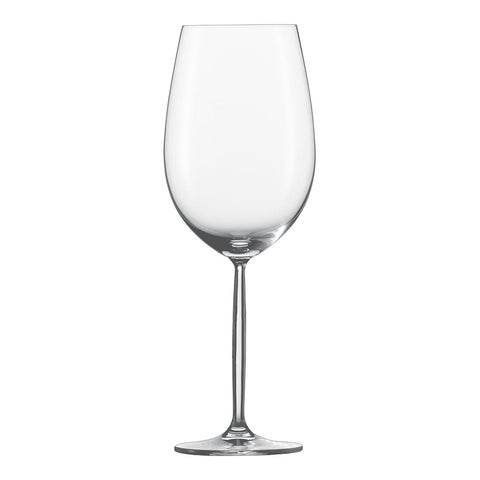 Schott Zwiesel DIVA Bordeaux Goblet (2Pcs Gift Box) Schott Zwiesel - Drinkka Alcohol Delivery Best Whiskey Wine Gin Beer Vodkas and more for Parties in Makati BGC Fort and Manila | Bevtools Bar and Beverage Tools