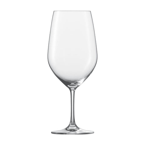 Schott Zwiesel VINA Bordeaux Goblet (Pack of 6) Schott Zwiesel - Drinkka Alcohol Delivery Best Whiskey Wine Gin Beer Vodkas and more for Parties in Makati BGC Fort and Manila | Bevtools Bar and Beverage Tools