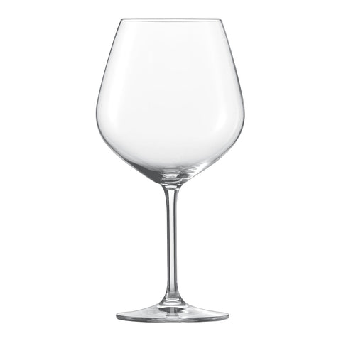 Schott Zwiesel VINA Burgundy Goblet (Pack of 6) Schott Zwiesel - Drinkka Alcohol Delivery Best Whiskey Wine Gin Beer Vodkas and more for Parties in Makati BGC Fort and Manila | Bevtools Bar and Beverage Tools