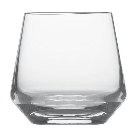 Schott Zwiesel PURE Whisky Old Fashioned (Pack of 6) Schott Zwiesel - Drinkka Alcohol Delivery Best Whiskey Wine Gin Beer Vodkas and more for Parties in Makati BGC Fort and Manila | Bevtools Bar and Beverage Tools