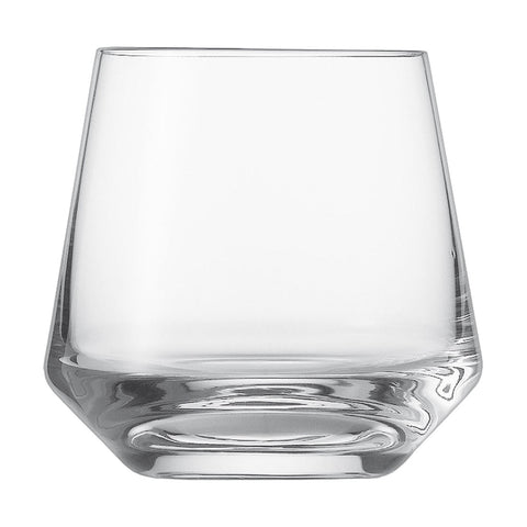 Schott Zwiesel PURE Whisky Small (Pack of 6) Schott Zwiesel - Drinkka Alcohol Delivery Best Whiskey Wine Gin Beer Vodkas and more for Parties in Makati BGC Fort and Manila | Bevtools Bar and Beverage Tools