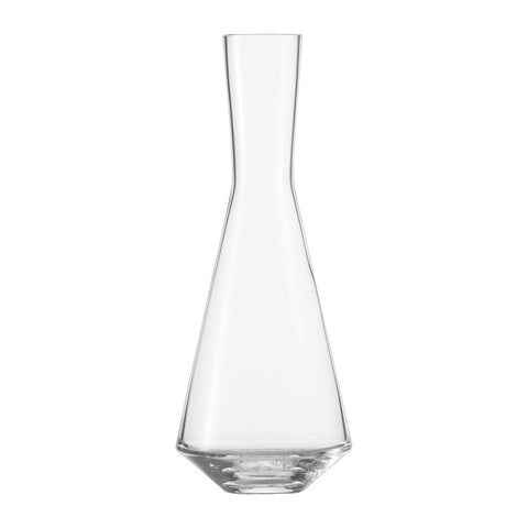Schott Zwiesel PURE White Wine Decanter 750ml Schott Zwiesel - Drinkka Alcohol Delivery Best Whiskey Wine Gin Beer Vodkas and more for Parties in Makati BGC Fort and Manila | Bevtools Bar and Beverage Tools