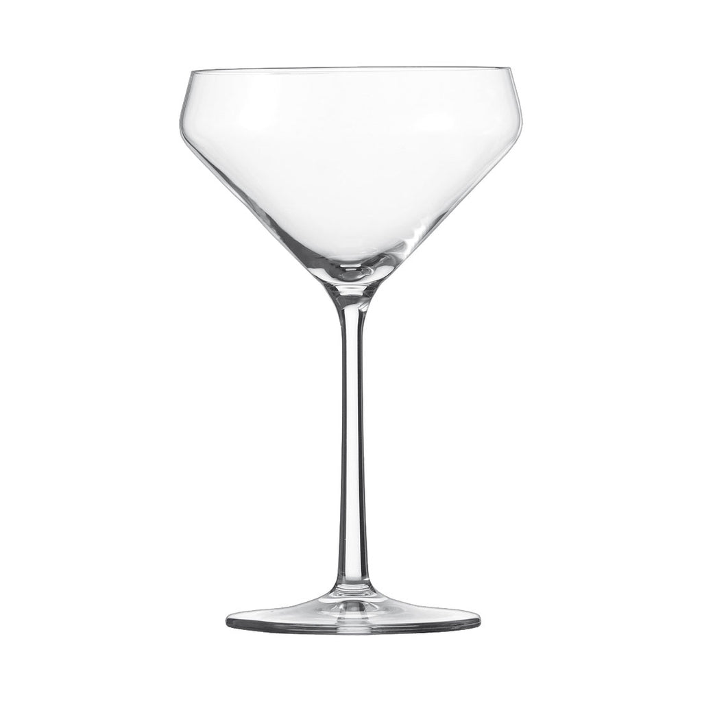 Schott Zwiesel PURE Martini (Pack of 6) Schott Zwiesel - Drinkka Alcohol Delivery Best Whiskey Wine Gin Beer Vodkas and more for Parties in Makati BGC Fort and Manila | Bevtools Bar and Beverage Tools