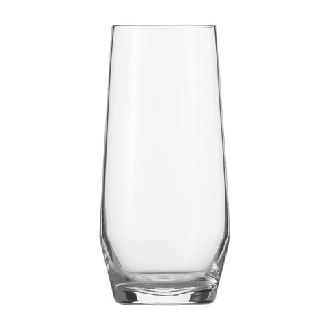 Schott Zwiesel PURE Tumbler (Pack of 6) Schott Zwiesel - Drinkka Alcohol Delivery Best Whiskey Wine Gin Beer Vodkas and more for Parties in Makati BGC Fort and Manila | Bevtools Bar and Beverage Tools