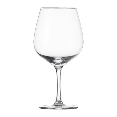 Schott Zwiesel CONGRESSO Burgundy Goblet (Pack of 6) Schott Zwiesel - Drinkka Alcohol Delivery Best Whiskey Wine Gin Beer Vodkas and more for Parties in Makati BGC Fort and Manila | Bevtools Bar and Beverage Tools