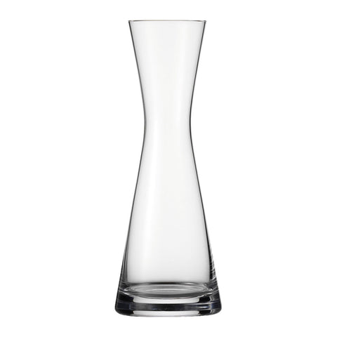 Schott Zwiesel PURE Carafe 250ml Schott Zwiesel - Drinkka Alcohol Delivery Best Whiskey Wine Gin Beer Vodkas and more for Parties in Makati BGC Fort and Manila | Bevtools Bar and Beverage Tools