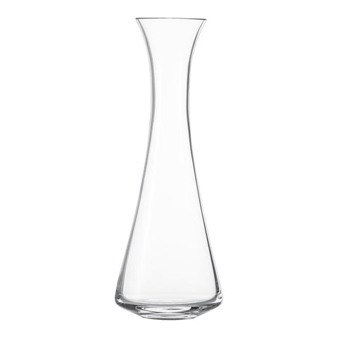 Schott Zwiesel FINE White Wine Decanter 750ml Schott Zwiesel - Drinkka Alcohol Delivery Best Whiskey Wine Gin Beer Vodkas and more for Parties in Makati BGC Fort and Manila | Bevtools Bar and Beverage Tools