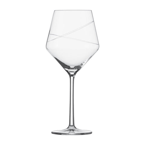 Schott Zwiesel PURE LOOP Beauijolais (Pack of 6) Schott Zwiesel - Drinkka Alcohol Delivery Best Whiskey Wine Gin Beer Vodkas and more for Parties in Makati BGC Fort and Manila | Bevtools Bar and Beverage Tools