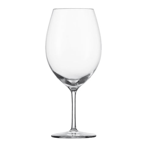 Schott Zwiesel CRU CLASSIC Bordeaux Goblet (Pack of 6) Schott Zwiesel - Drinkka Alcohol Delivery Best Whiskey Wine Gin Beer Vodkas and more for Parties in Makati BGC Fort and Manila | Bevtools Bar and Beverage Tools