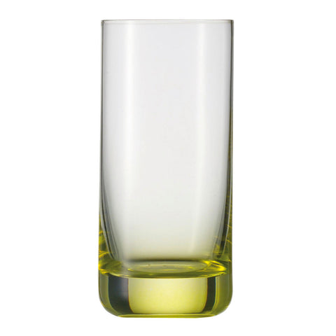 Schott Zwiesel SPOTS Neo Tumbler All Round Lemon (Pack of 6) Schott Zwiesel - Drinkka Alcohol Delivery Best Whiskey Wine Gin Beer Vodkas and more for Parties in Makati BGC Fort and Manila | Bevtools Bar and Beverage Tools