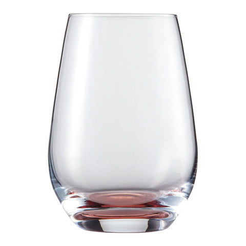 Schott Zwiesel VINA TOUCH Tumbler Red (Pack of 6) Schott Zwiesel - Drinkka Alcohol Delivery Best Whiskey Wine Gin Beer Vodkas and more for Parties in Makati BGC Fort and Manila | Bevtools Bar and Beverage Tools