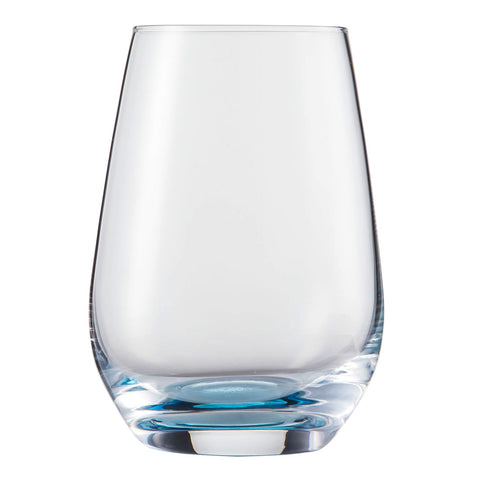 Schott Zwiesel VINA TOUCH Tumbler Blue (Pack of 6) Schott Zwiesel - Drinkka Alcohol Delivery Best Whiskey Wine Gin Beer Vodkas and more for Parties in Makati BGC Fort and Manila | Bevtools Bar and Beverage Tools