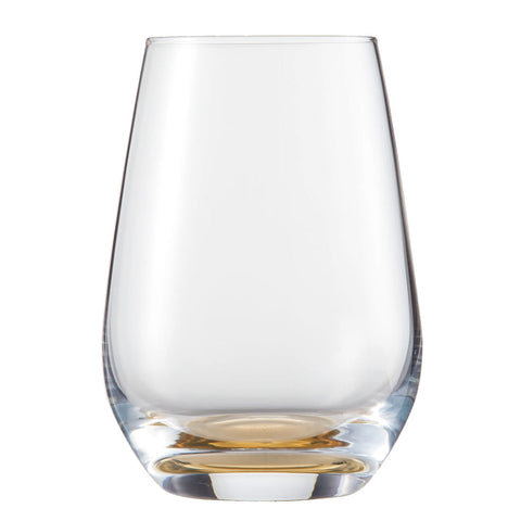 Schott Zwiesel VINA TOUCH Tumbler Amber (Pack of 6) Schott Zwiesel - Drinkka Alcohol Delivery Best Whiskey Wine Gin Beer Vodkas and more for Parties in Makati BGC Fort and Manila | Bevtools Bar and Beverage Tools