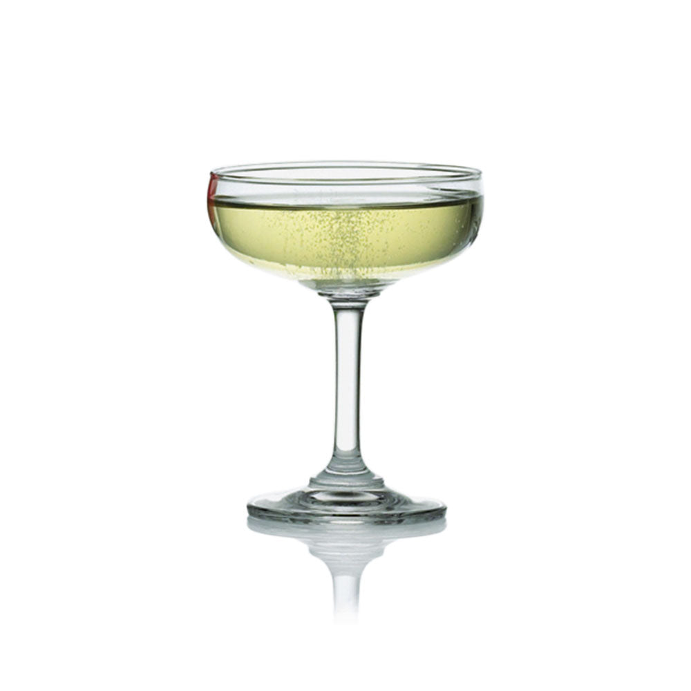 Ocean Classic Saucer Champagne 4 3/4 OZ. - 135 ML