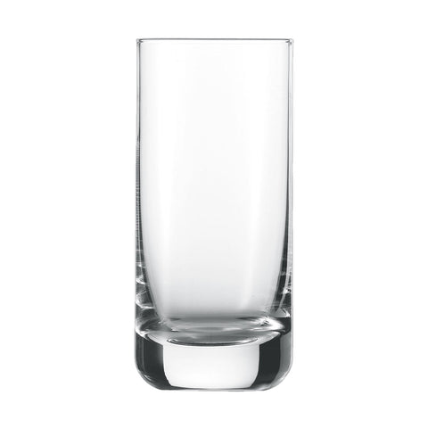 Schott Zwiesel CONVENTION Beer Tumbler (Pack of 6) Schott Zwiesel - Drinkka Alcohol Delivery Best Whiskey Wine Gin Beer Vodkas and more for Parties in Makati BGC Fort and Manila | Bevtools Bar and Beverage Tools