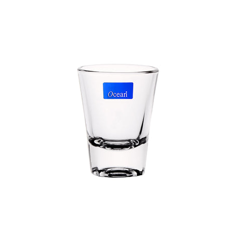 Ocean Solo Shot Glass 2 OZ. - 60 ML