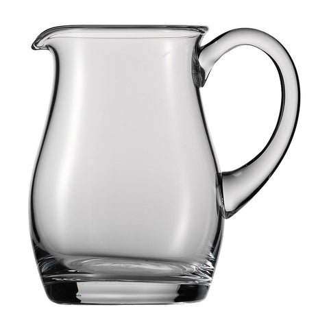 Schott Zwiesel BISTRO Jug 500ml Schott Zwiesel - Drinkka Alcohol Delivery Best Whiskey Wine Gin Beer Vodkas and more for Parties in Makati BGC Fort and Manila | Bevtools Bar and Beverage Tools