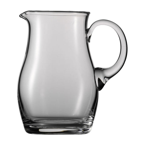 Schott Zwiesel BISTRO Jug 1000ml Schott Zwiesel - Drinkka Alcohol Delivery Best Whiskey Wine Gin Beer Vodkas and more for Parties in Makati BGC Fort and Manila | Bevtools Bar and Beverage Tools